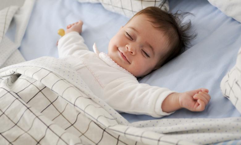 Photo of نوم الطفل بمفرده.. ما هي طريقة 5-10- 15 التي تجعله سهلاً؟