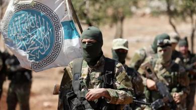 """صورة """"هيئة تحرير الشام"""" تخطف موظفا بريطانيا"""