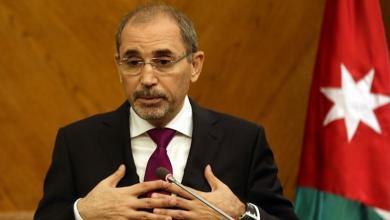 """Photo of الأردن: """"إعلان القاهرة"""" إنجاز مهم يجب دعمه"""