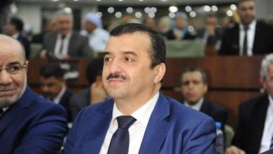 """Photo of وزير الطاقة الجزائري يوضح شروط """"سوناطراك"""" للعودة إلى ليبيا"""