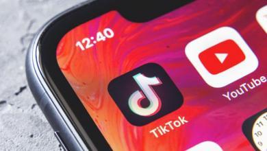 """Photo of """"يوتيوب"""" يطلق ميزة جديدة لمنافسة """"تيك توك"""""""