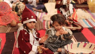 صورة درج.. مهرجان ترفيهي تثقيفي للأطفال