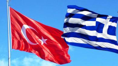 Photo of اليونان تُلوّح بمواجهة عسكرية مع تركيا