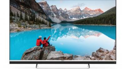 Photo of نوكيا تطلق تلفازا جديدا بدقة 4K