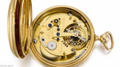 Photo of ساعة مَلَكِية بأكثر من نصف مليون باوند