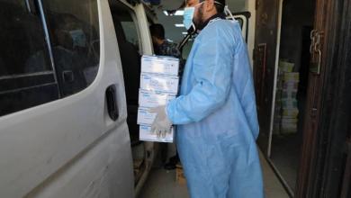 Photo of ليبيا تسجل 14 إصابة جديدة بفيروس كورونا في 5 مدن