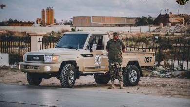 """Photo of بنغازي..انتشار واسع لعناصر """"جهاز مكافحة الظواهر السلبية"""""""