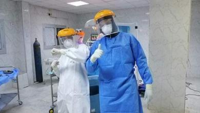 """Photo of أول عملية جراحية في سبها لحالة مصابة بـ""""كورونا"""""""