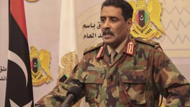 Photo of المسماري: المبادرة المصرية ترضي كل الأطراف في ليبيا