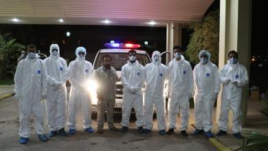 Photo of اللجنة الطبية طبرق توصي بإقامة حجر صحي في مصر لليبيين الراغبين بالعودة