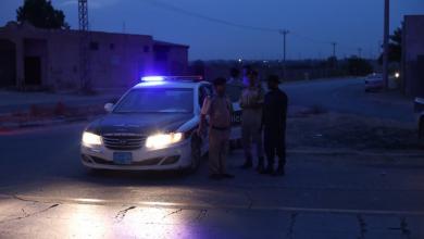 Photo of مديرية أمن تاجوراء تكثف عمل الدوريات الأمنية