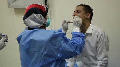 Photo of مسح طبي لكورونا يستهدف العاملين بمستشفيات بنغازي