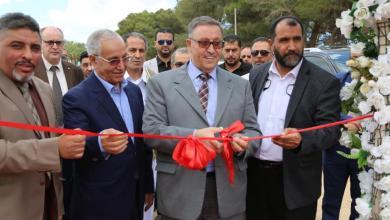 Photo of الحبري يوقّع مشروع معهد الدراسات المصرفية في شحات