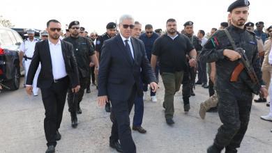 "Photo of باشاغا: ""عمل سريع"" لإعادة تشغيل مطار طرابلس"