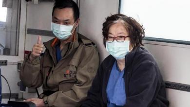 Photo of صينيان يردان الجميل لمستشفى إيطالي أنقذهما من كورونا