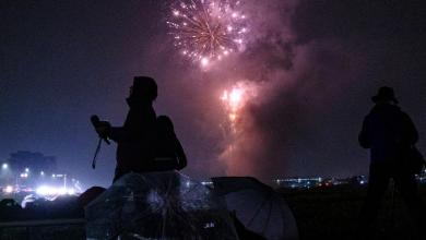Photo of بالألعاب النارية.. اليابان ترفع معنويات سكانها لمواجهة كورونا