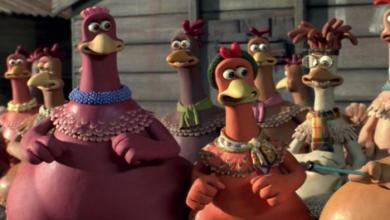 "Photo of نتفليكس تُفاجئ عُشاق ""هروب الدجاج"" بجزء ثانٍ"
