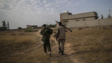 صورة مصدر سياسي يكشف سبب تردد الدول الغربية اتجاه حل الأزمة في ليبيا