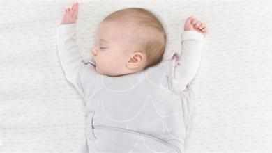 """صورة كيف نحمي الرضّع من متلازمة """"الموت المفاجئ""""؟"""