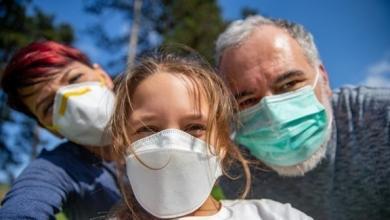 Photo of دراسة: انتشار كورونا بين أفراد العائلة أكثر بمرتين من الأمراض الأخرى