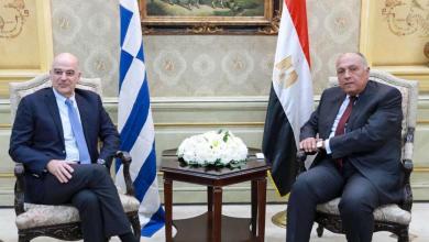 Photo of وكالة نوفا: زيارة مرتقبة لوزير الخارجية اليوناني إلى مصر