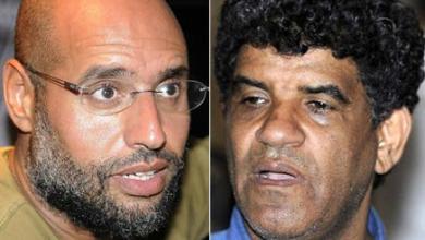 Photo of مرور 9 سنوات على مذكرة توقيف سيف القذافي والسنوسي