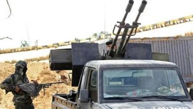 Photo of مع اشتعال جبهة سرت.. الجيش يُكثّف ضرباته الجوية قرب المدينة