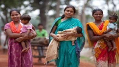 """صورة فحوصات امرأة هندية """"تصدم الأطباء"""""""