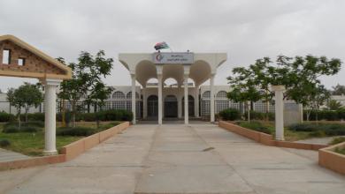 Photo of بلدية الجفرة..أول حالتين مصابتين بفيروس كورونا