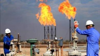 """صورة """"نقابة النفط"""" تدعو لوقفة احتجاجية وتطالب بتسييل الميزانية السنوية"""