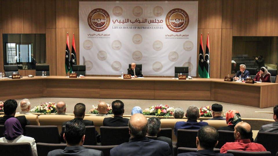 مجلس النواب الليبي يستغرب الموقف الأميركي من الأموال الليبية التي تحتجزها دولة مالطا