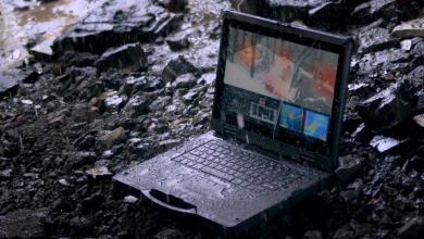 """Photo of أيسر تطلق """"حاسوبا جبارا"""" للاستخدامات الشاقة"""