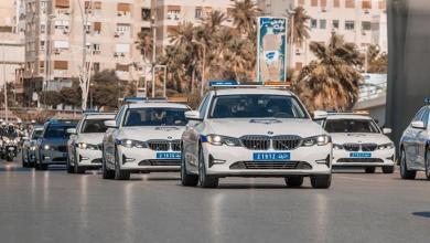 Photo of باشاغا: أعدنا قسم المراسم للعمل بسيارات حديثة وإمكانيات حديثة لإظهار هيبة الدولة