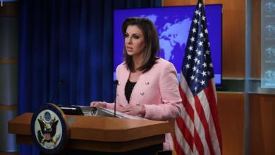 Photo of الخارجية الأمريكية: ندعم الجهود المصرية لإنهاء الأزمة في ليبيا
