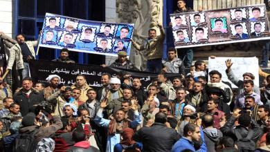 Photo of المونيتور: المصريون المغتربون في ليبيا ضحية الخلاف السياسي
