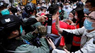 Photo of توجهات لفرض خطة بكين الأمنية في هونغ كونغ