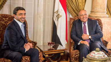 Photo of ترحيب مصري إماراتي بقبول الأطراف الليبية استئناف المفاوضات