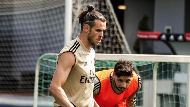 Photo of ريال مدريد يطمح لافتكاك صدارة الليغا