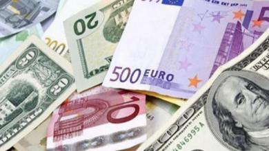 Photo of العملات الأجنبية تصعد لليوم الثاني أمام الدينار