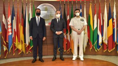 Photo of إيطاليا: نسعى لتجنب أية محاولات لتقسيم ليبيا