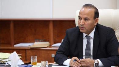 "Photo of الرئاسي يهز أركان وزارة الاقتصاد مجدداًو يُقيل"" ونيس"" من منصبه"