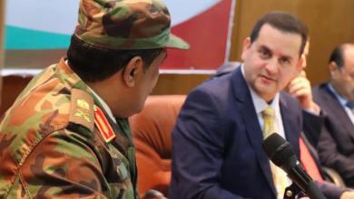 Photo of الحويج: لن نسمح بقواعد عسكرية تركية في ليبيا.. ونرحب بالتسوية السياسية