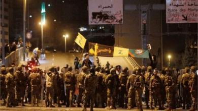 Photo of الأمن اللبناني يلجأ للاعتقالات لإسكات النشطاء