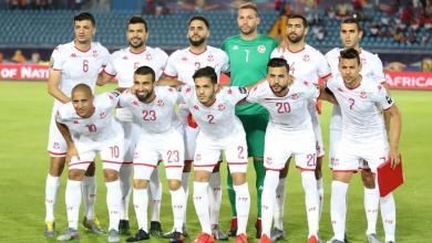 صورة بعد انحسار كورونا.. عجلة المنتخب التونسي تعود للدوران