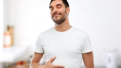 صورة أسهل الطرق لتحسين عملية الهضم وتجنب الازعاج