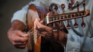 صورة أشهر الآلات الموسيقية العربية.. إيقاعات بين الشعبي والكلاسيكي