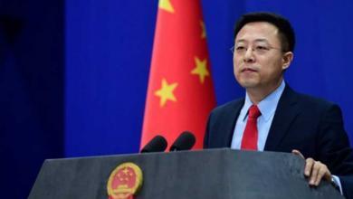 """Photo of الصين """"تستفز"""" أميركا.. وتدعوها لحماية الأقليات"""