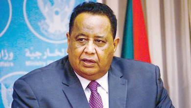 """Photo of اعتقال وزير خارجية السودان الأسبق بتهمة """"التخطيط للتخريب"""""""