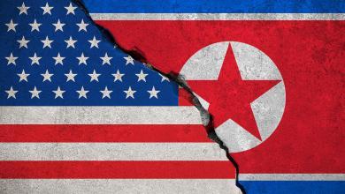 """Photo of كوريا الشمالية تُهدد واشنطن بمواجهة """"أمر غير سار"""""""