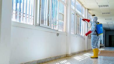 Photo of المركز الوطني: إجمالي الإصابات بفيروس كورونا في ليبيا 571 إصابة